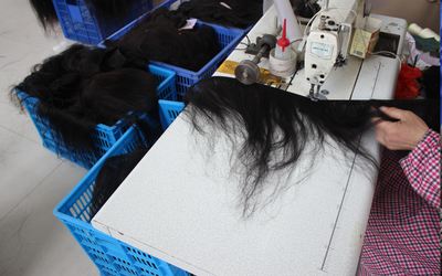 Guangzhou Fabeisheng Hair Products Co., Ltd