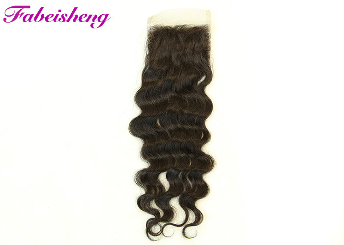 Shedding Free Brazilian Virgin Human Hair Loose Wave Healthy And Clean