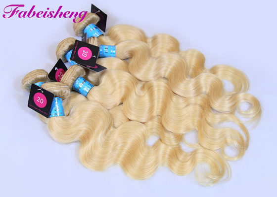 Healthy Ends Cuticle Aligned Raw Virgin Russian Hair