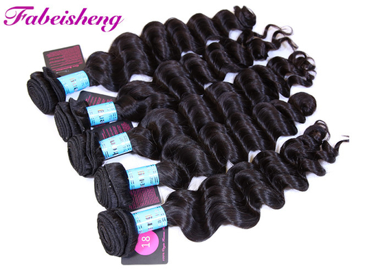 10A Quality Virgin Brazilian Hair Natural Hairline